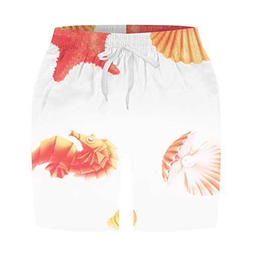 KEXIJIA Bañador para hombre, de secado rápido, bermudas para verano, para festival de música, a, X-Large