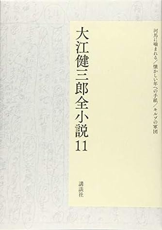 大江健三郎全小説 第11巻 (大江健三郎 全小説)