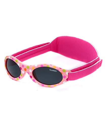 Kiddus Gafas de sol PREMIUM POLARIZADAS para bebé....