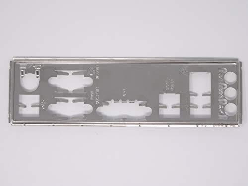 ASUS M5A78L-M/USB3 Blende -Slotblech -IO Shield
