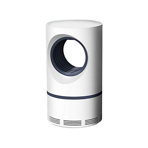 Dfsa, Repellente Per Insetti, USB, Antizanzare A LED, Luce Ultravioletta, Fotocatalizzatore, Trappola, Lampada USB Silenziosa Per Uccidere Parassiti