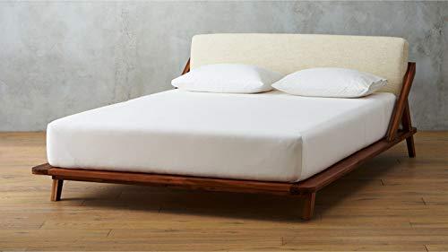 Balaji Furniture Wooden Queen Size Bed