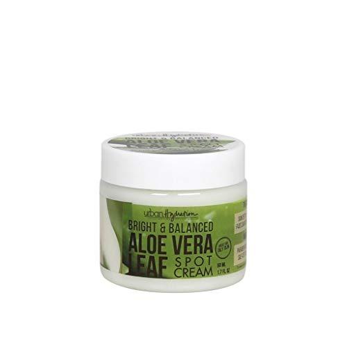 Urban Hydration Bright & Balanced Aloe Vera Leaf Spot Cream - 1.7 fl oz / 50 mL
