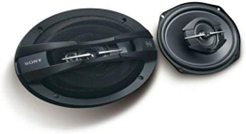 Top 10 Best sony 6 inch speakers for car Reviews