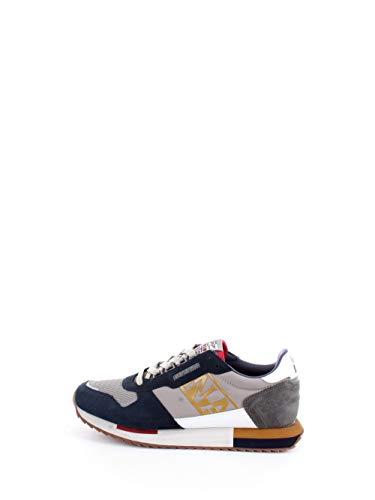 NAPAPIJRI Footwear NP0A4FJZ Virtus Zapatillas Hombre Grey 41