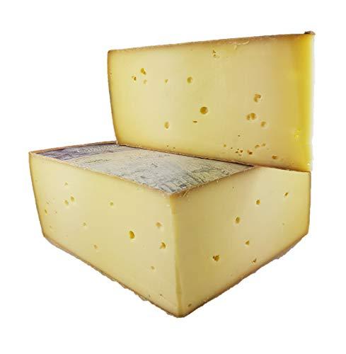 Vacherin Fribourgeois Fromage 1kg- Ce fromage difficile à trouver est un vrai délice - vente en ligne de Vacherin Fribourgeois - Produit livré sous-vide pour une excellente conservation
