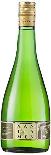 Licor De Hierbas Xantiamen - 1 botella de 70 cl