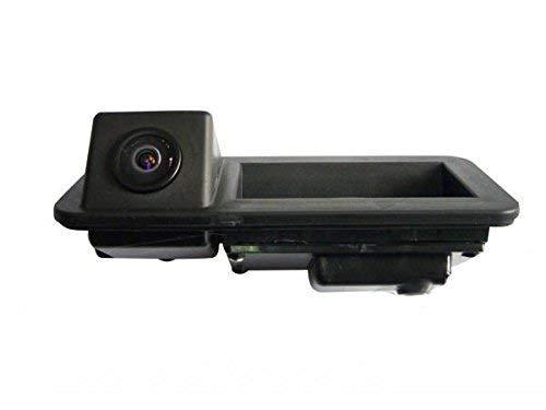 ZEMEX Rückfahrkamera für Ford Mondeo
