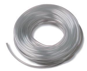 "Covidien 8888280214 Argyle Bubble Tubing, Non-Conductive, 3/16"" x 100' Size"