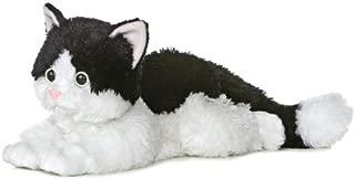 Aurora World Flopsie Oreo Cat 12