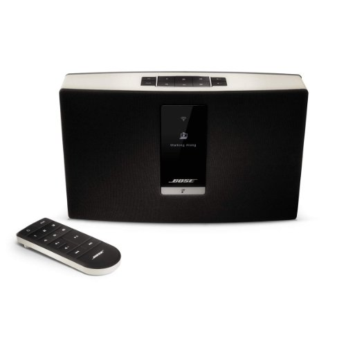 Bose ® SoundTouch Portable Wi-Fi Music System