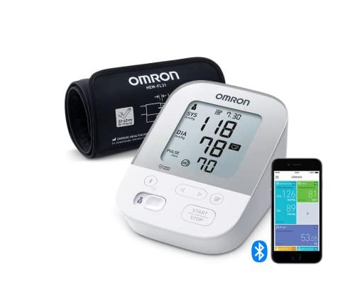 Omron X4 Smart – zur Bild