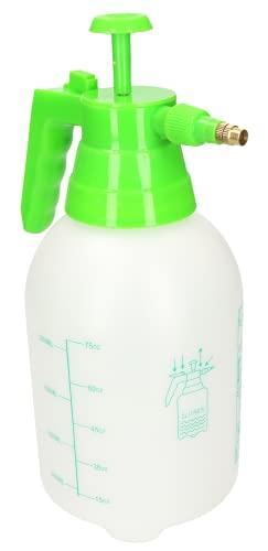 KOTARBAU® Drucksprüher 2 L Füllinhalt Zerstäuber mit Verstellbarer Düse zum Besprühen von Pflanzen
