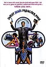 Sweet Jesus Preacher Man DVD