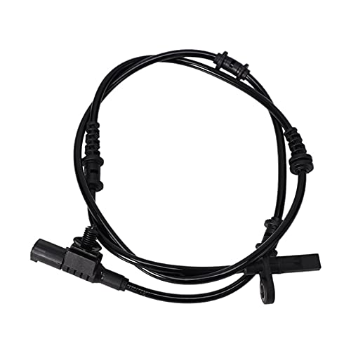HUILING September Department Store Sensor de Velocidad de la Rueda Delantera Apta para Mercedes Benz una Clase GLA (Color : Black)