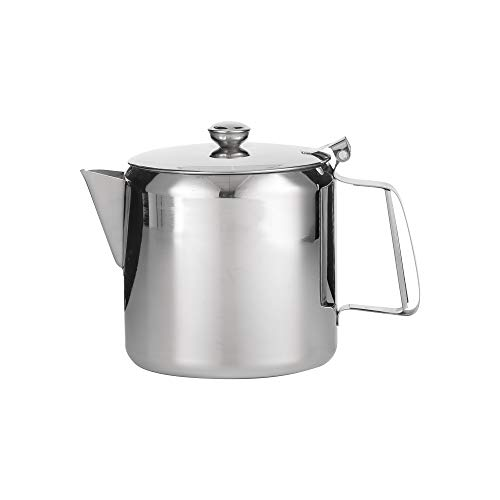 Viners Everyday Stainless Steel Teapot 48oz