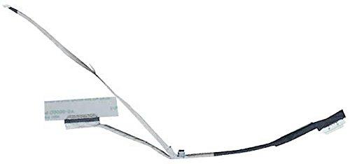 NUEVO LCD LED LVDS Cable de pantalla de vídeo de pantalla para Acer Aspire One NAV70PAV70D255D255E D260P/N: DC020012Y50, 50. SDE02.008