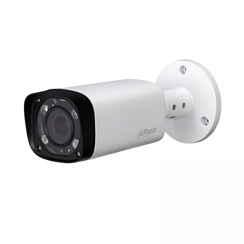 Telecamera Bullet HDCVI 1080P Motorizzata IR 60Metri - Serie Pro - DAHUA