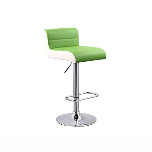 QIDI Kinderzitje Bar Sedie voor banco stoel Pranzo Fiets 360 ° antislip voor huis keuken bar koffie