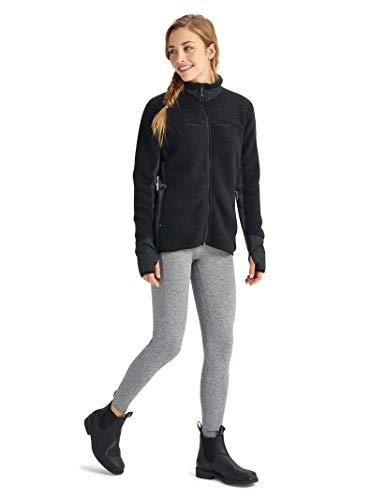 Burton Women's Minturn Full-Zip Fleece