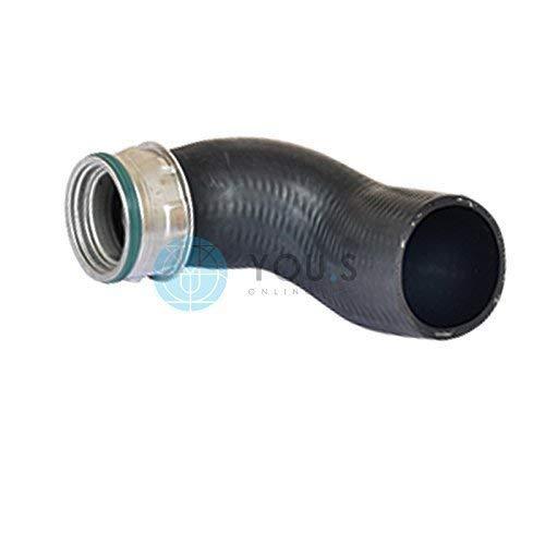 3C0145828C Durite Turbo Entrée D'Air Diamètre Intérieur 45/50 MM