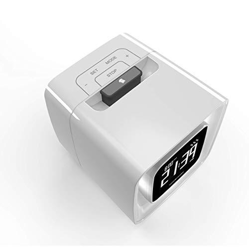 Sensorwake AL_CLK01_EU - Reloj Despertador olfativo - Versión 1
