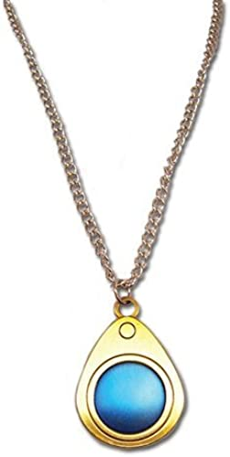 Necklace - Tales Of Symphonia - New Lloyd's Ex- NewSphere Licensed ge35652 by Animewild