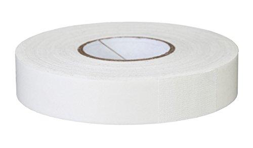 FILMOPLAST SH lino blanco papel fabricado sin ácidos libro cinta adhesiva [D & M] de 20 mm x 25 m