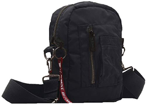 Alpha Industries Crew Carry Bag