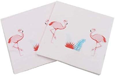 100-Pack Decorative Napkins Disposable Paper Party Napkins for B
