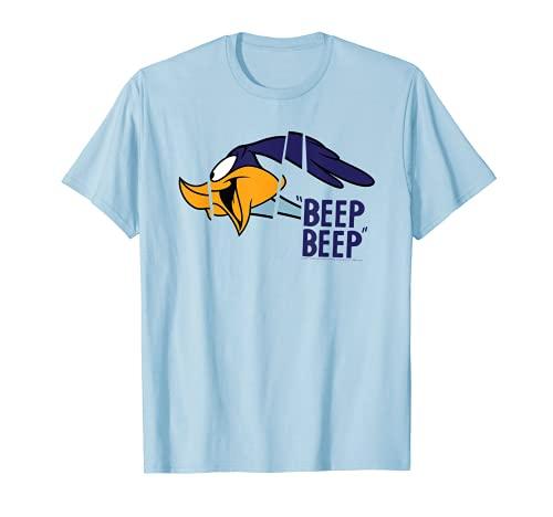 Looney Tunes Road Runner Beep Beep T-Shirt
