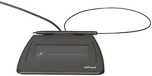 ePadlink ePad VP9801 Electronic Signature Capture Pad