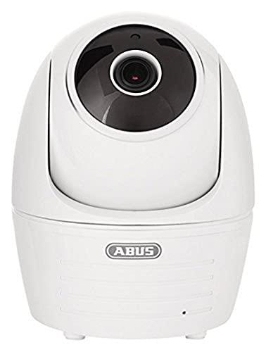 ABUS Smart Security World WLAN Indoor Pan/Tilt Camera PPIC32020 -...