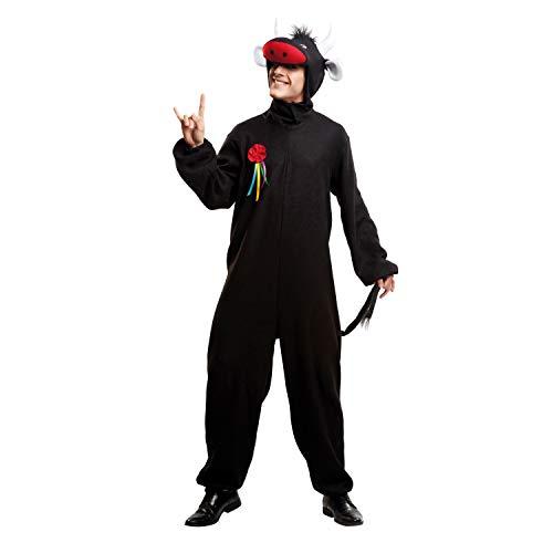 My Other Me–costume da toro per uomo, M-L (Viving Costumes 203553)