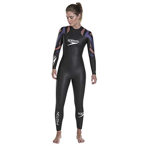 Women FastSkin Xenon Full Sleeve Wetsuit