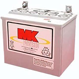 MK U-1 GEL Battery for Scooters