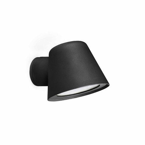 FARO BARCELONA 71367 - Gina Lampe Applique Noir
