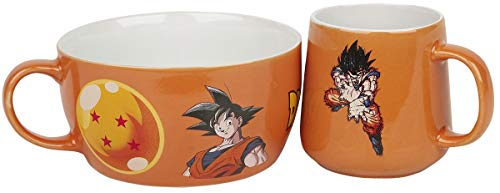 Dragon Ball Z BS0007 Tasse en céramique 360 ml