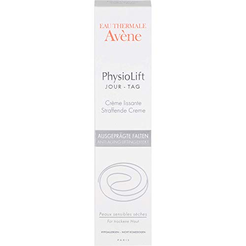 Avène PhysioLift Tagescreme, 30 ml Creme