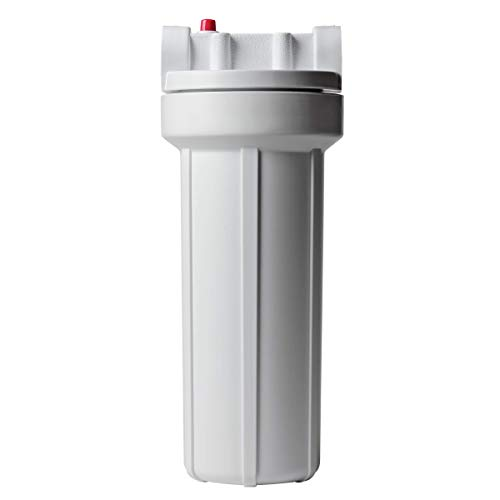 AO Smith Single-Stage Whole House Water Filtration System - Sediment Pre-Filter - NSF Certified - AO-WH-PRE