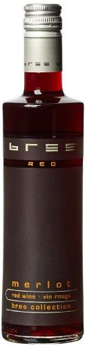 Bree Red Merlot (1 x 0.25 l)