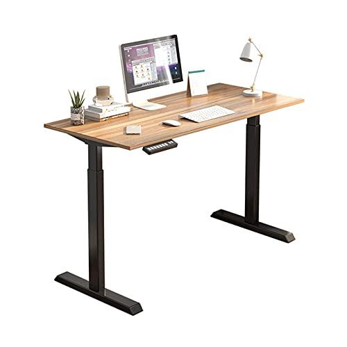 Mesa de Ordenador Escritorio Estación de trabajo Smart Office Starfing Office STARTE STARCE STARTE STARTE Moderno de escritorio ORDENADOR PERSONAL Estudio de la computadora de la computadora portátil