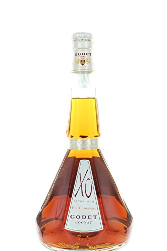 Godet XO Cognac 0,7 L