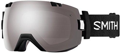 SMITH I/OX Ski Goggles, Unisex, M006572EB995T, Mean Folk, L
