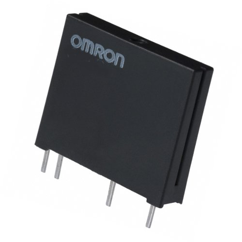 S8VK-G12024 | 374869 | OMRON POWER SUPPLY, PLASTIC CASE, 120W, 24VDC, 5A OUTPUT