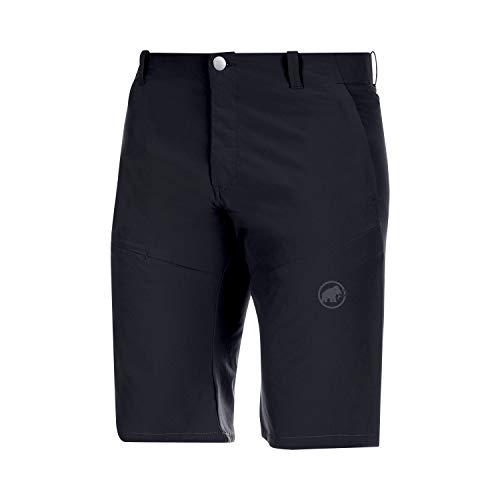 Mammut Herren Shorts Runbold, schwarz, EU 48