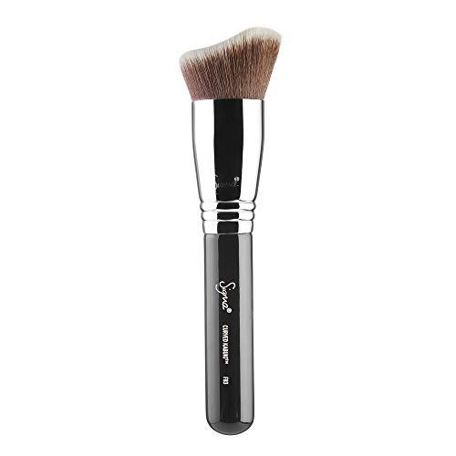 Sigma Beauty F83 Curved Kabuki Brush