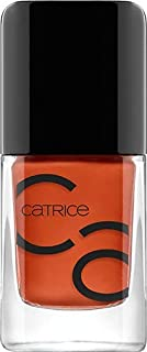 Catrice Iconails Gel Lacquer #83-Orange Is The New Black 105 Ml 10.5 g