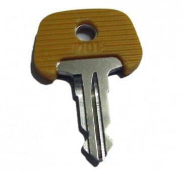 Schlüssel - Nr. 701