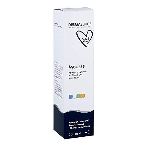 Dermasence Mousse, 200 ml
